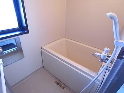 【浴室】マーサ塩屋