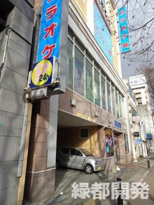 【外観】豊前田町2丁目Y店舗