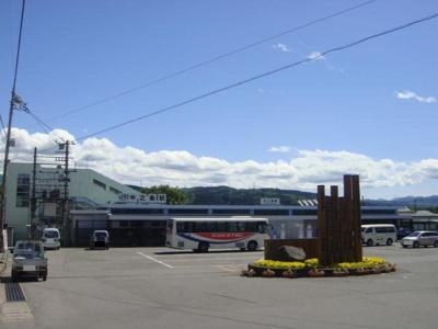 中之条駅(JR 吾妻線)まで292m
