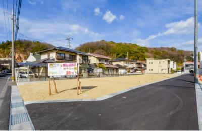 【外観】倉敷市福田町福田(5期)分譲地 1号地