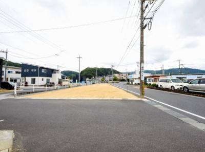 【外観】倉敷市福田町(4期)分譲地 2号地