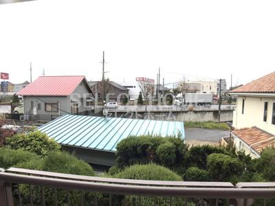【展望】鶴田マンション