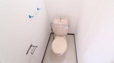 【トイレ】サニーヒル瑞ヶ丘