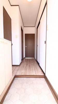 【玄関】サニーヒル瑞ヶ丘