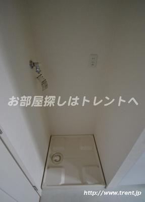 【設備】ザプレミアムスイート高田馬場