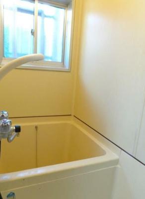 【浴室】チェリーヒル小林3