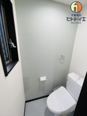 【トイレ】インサイド八女