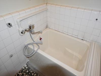 【浴室】リプロハウス船橋市新高根