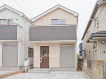 船橋市西習志野 全1棟 新築分譲住宅の画像