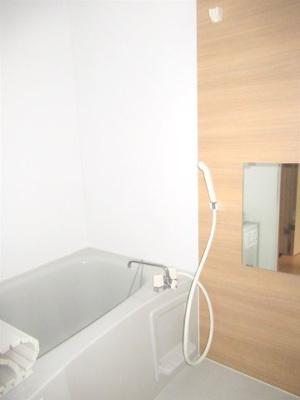 【浴室】コーポ西通り