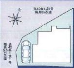 【区画図】さいたま市第3見沼区東大宮