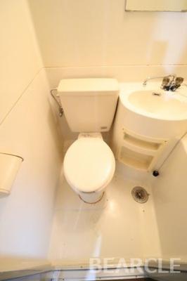 【トイレ】うきたセラーズハウス