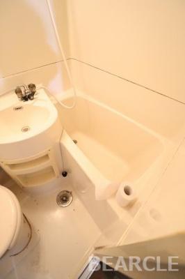 【浴室】うきたセラーズハウス