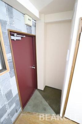 【玄関】うきたセラーズハウス
