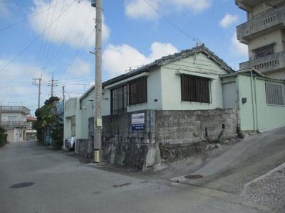 【外観】高田住宅