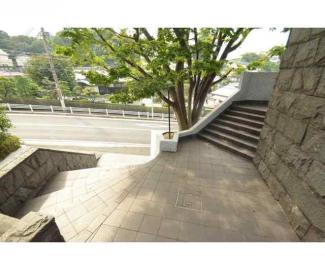 【展望】レジデンス山手