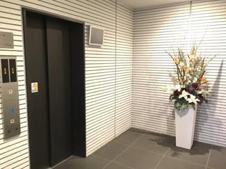 【設備】シティテラス神崎川駅前 ノーブルテラス