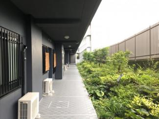 【その他共用部分】シティテラス神崎川駅前 ノーブルテラス