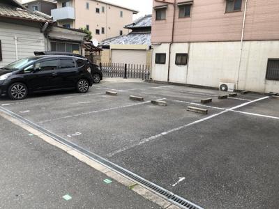 【外観】井谷モータープール