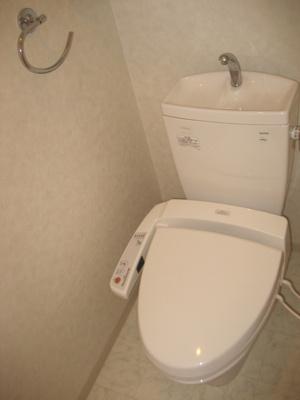【トイレ】WillDo神楽町