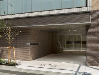 【エントランス】ルフォンプログレ上野入谷