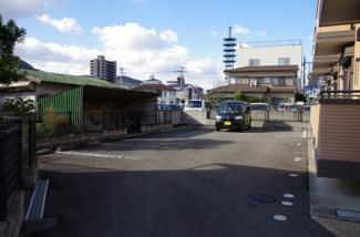 【駐車場】サンガーデン