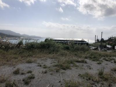 【完成予想図】瀬底島 オーシャンビュー土地