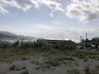 【周辺】瀬底島 オーシャンビュー土地
