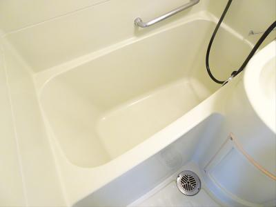 【浴室】ハイム島崎