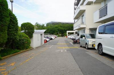 【駐車場】サンライフ根岸