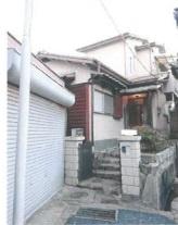 【外観】神戸市垂水区名谷町字横尾 収益中古戸建