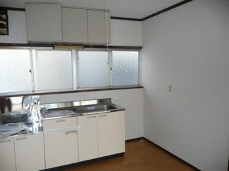 【キッチン】後藤貸家 南町