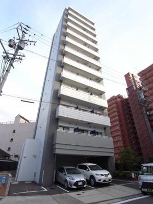 【外観】S-RESIDENCE千種