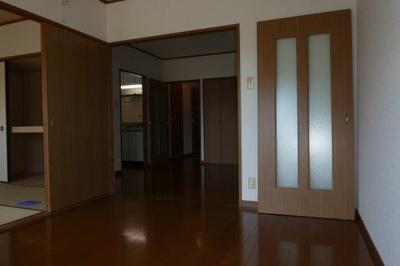 【洋室】ブライトコートⅡ