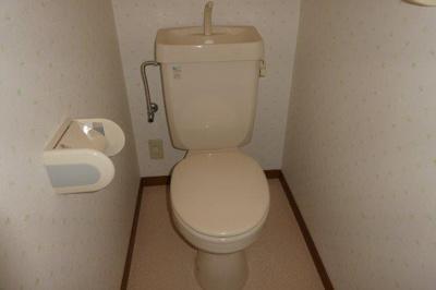 【トイレ】ブライトコートⅡ