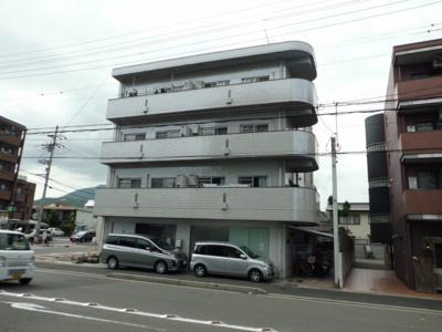 【外観】プリムローズ嵯峨