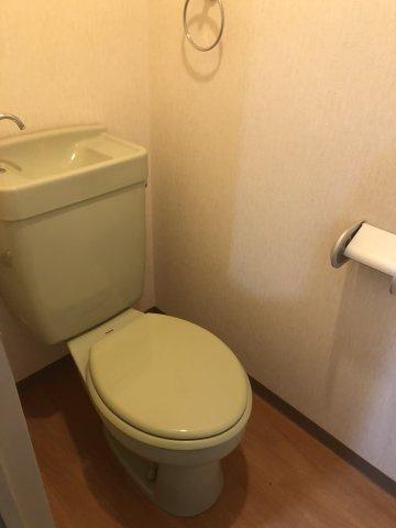 【トイレ】プリムローズ嵯峨
