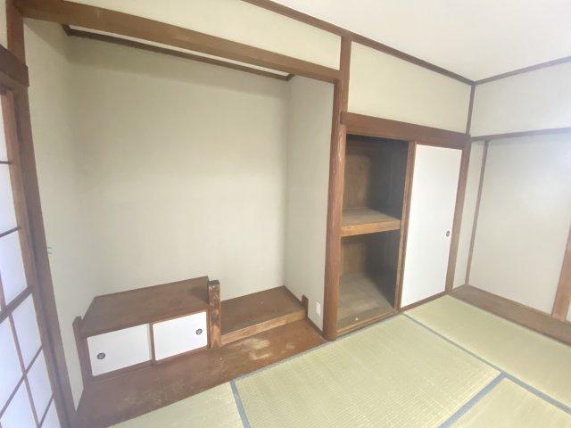 【和室】平塚市片岡中古戸建