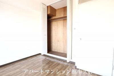 【寝室】パストラル宮岡第1
