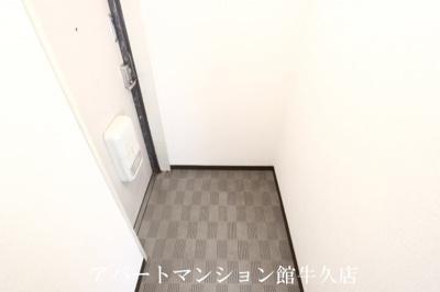 【玄関】パストラル宮岡第1