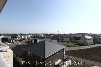 【展望】パストラル宮岡第1