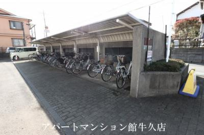 【その他共用部分】パストラル宮岡第1