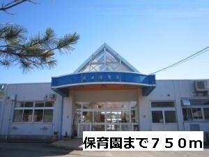 経田保育園まで750m