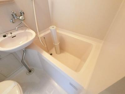 【浴室】セレーン清和園