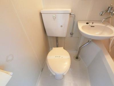 【トイレ】セレーン清和園