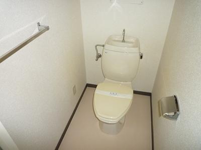 【トイレ】メゾン中塚