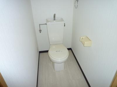 【トイレ】ベルコ-ト2番館