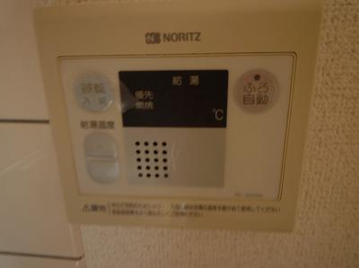 【設備】ベルコ-ト2番館