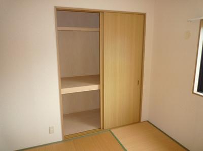 【収納】ベルコ-ト2番館