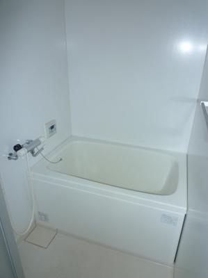 【浴室】ベルコ-ト2番館